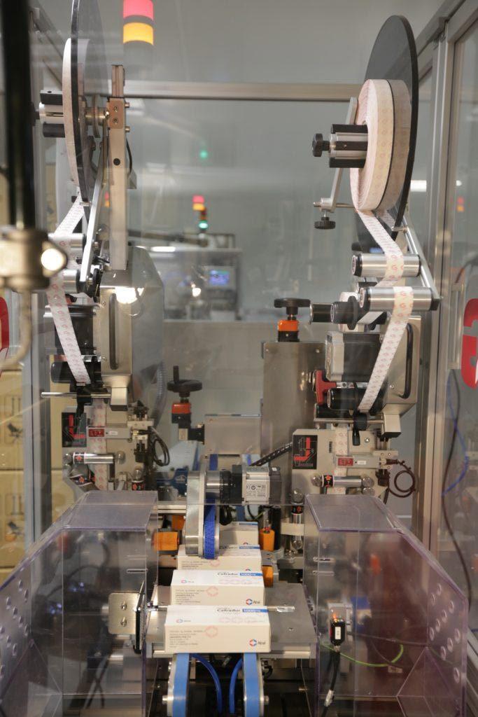 Laboratórios Atral – Aptos a produzir de acordo com nova legislação para a Serialização